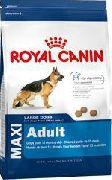Royal Canin Maxi Adult Сухой корм для собак крупных пород от 15 месяцев до 5 лет 15 кг. (122150) (10657) (00595)